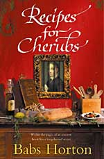 Recipes for Cherubs