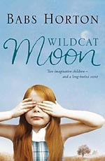 Wildcat Moon by Babs Horton